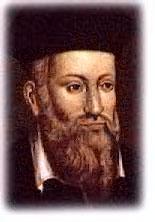 Picture Nostradamus