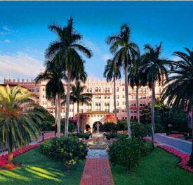 The Boca Raton Resort and Club