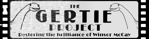 The Gertie Project