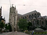St Baafs Cathedraal