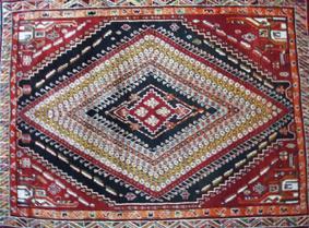Carpet from Iran