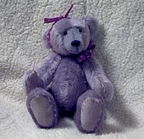 Gertie Adoption Bear