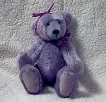 Gertie Adoption Bear