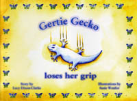 Happy Birthday gertie !